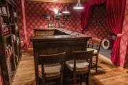 3KEY ROOMS - Стаите - Тайният бар на Ал Капоне